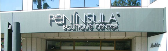 Península Boutique Center